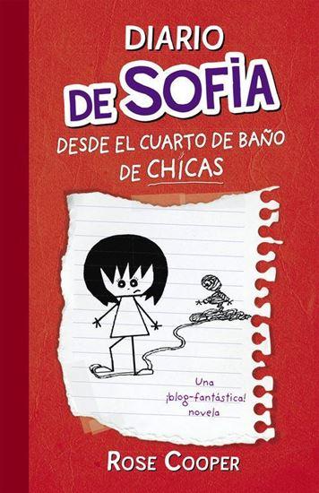 Imagen de DIARIO DE SOFIA DESDE CUARTO BAÑO CHICAS
