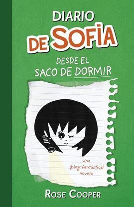 Imagen de DIARIO DE SOFIA DESDE EL SACO DE DORMIR
