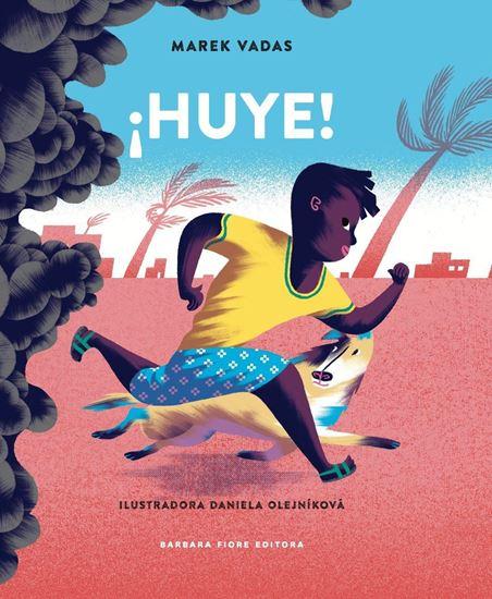 Imagen de HUYE!