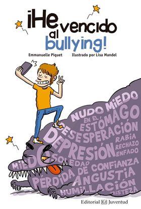Imagen de HE VENCIDO AL BULLYING !