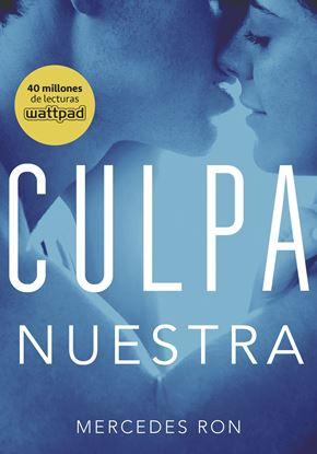 Imagen de CULPA NUESTRA (CULPA 3)