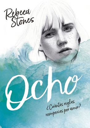Imagen de OCHO (REBECA STONES)