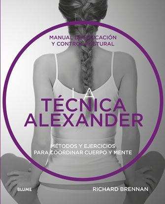 Imagen de TECNICA ALEXANDER