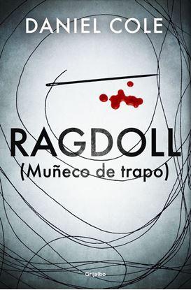 Imagen de RAGDOLL ( MUÑECO DE TRAPO)