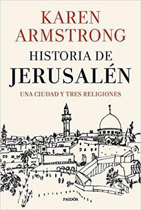Imagen de HISTORIA DE JERUSALEN