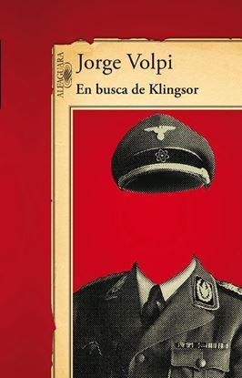 Imagen de EN BUSCA DE KLINGSOR
