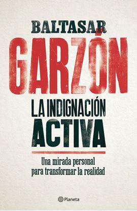 Imagen de LA INDIGNACION ACTIVA