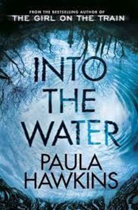 Imagen de INTO THE WATER