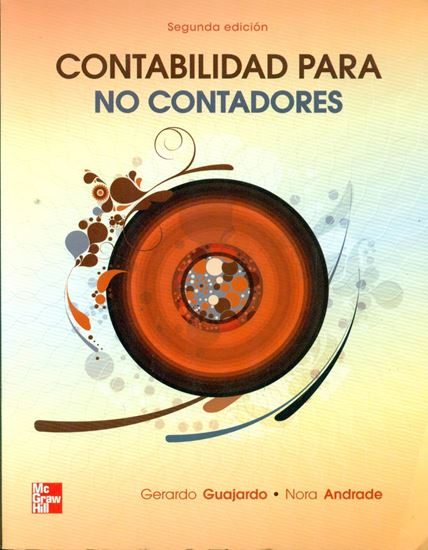 Imagen de CONTABILIDAD PARA NO CONTADORES 2DA. ED.