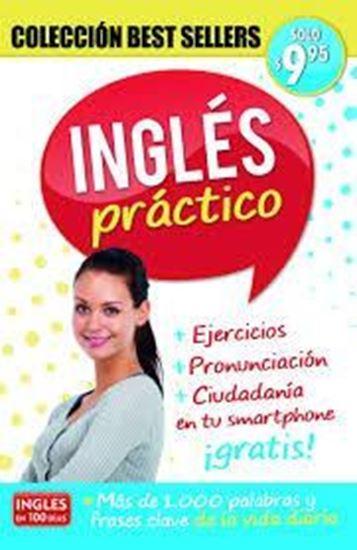 Imagen de INGLES PRACTICO. COLECCION BETSSELLERS