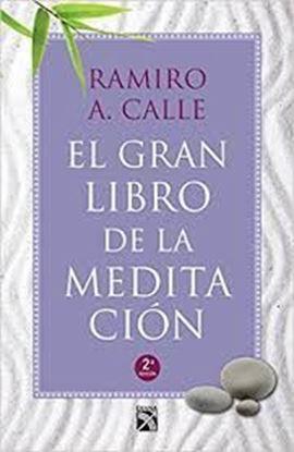Imagen de EL GRAN LIBRO DE LA MEDITACION