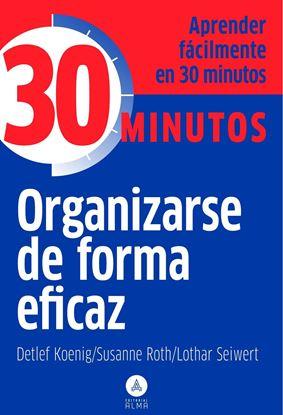 Imagen de ORGANIZARSE DE FORMA EFICAZ