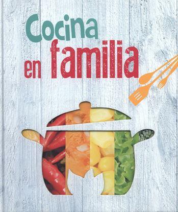 Imagen de COCINA EN FAMILIA