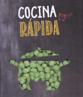 Imagen de COCINA RAPIDA