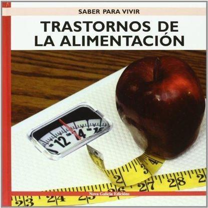 Imagen de TRASTORNOS DE LA ALIMENTACION (OF)