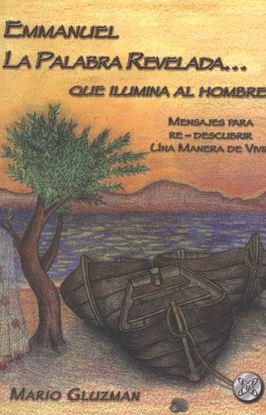 Imagen de EMMANUEL LA PALABRA REVELADA