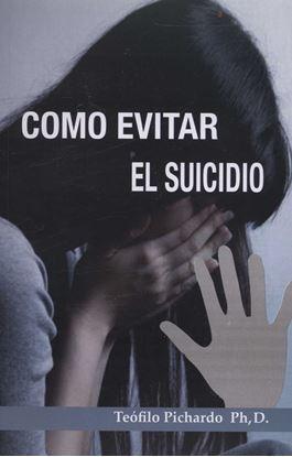 Imagen de COMO EVITAR EL SUICIDIO