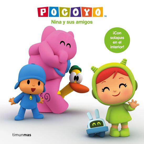 Imagen de POCOYO. NINA Y SUS AMIGAS