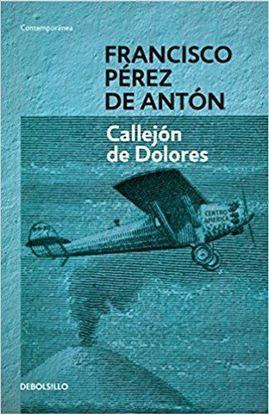 Imagen de CALLEJON DE DOLORES (BOL)