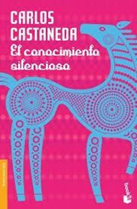 Imagen de EL CONOCIMIENTO SILENCIOSO (BOL)