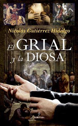Imagen de EL GRIAL Y LA DIOSA
