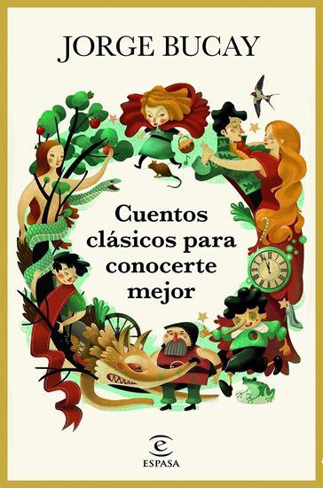 Imagen de CUENTOS CLASICOS PARA CONOCERTE MEJOR
