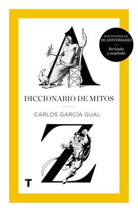 Imagen de DICCIONARIO DE MITOS
