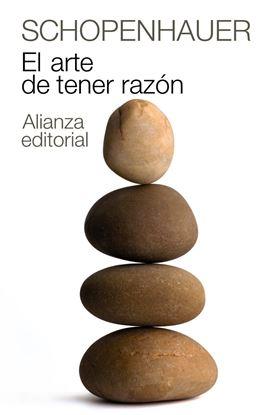 Imagen de EL ARTE DE TENER RAZON