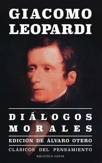 Imagen de DIALOGOS MORALES