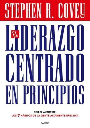 Imagen de EL LIDERAZGO CENTRADO EN PRINCIPIOS