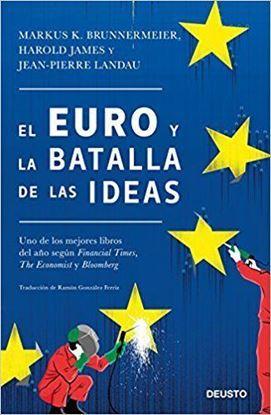 Imagen de EL EURO Y LA BATALLA DE LAS IDEAS