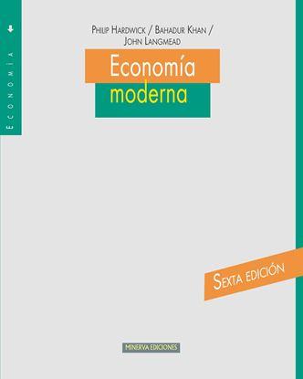 Imagen de ECONOMIA MODERNA