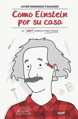 Imagen de COMO EINSTEIN POR SU CASA