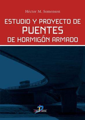 Imagen de ESTUDIO Y PROYECTOS DE PUENTES DE HORMIG