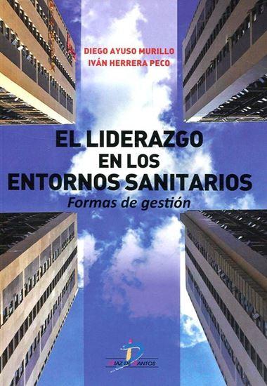 Imagen de EL LIDERAZGO EN ENTORNOS SANITARIOS