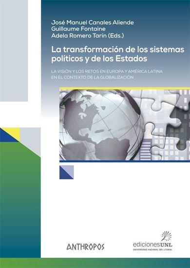 Imagen de LA TRANSFORMACION DE LOS SISTEMAS POLITI