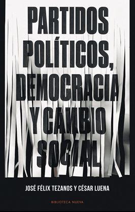 Imagen de PARTIDOS POLITICOS, DEMOCRACIA Y CAMBIO