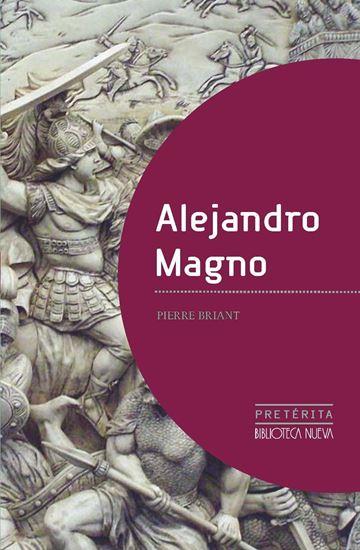 Imagen de ALEJANDRO MAGNO