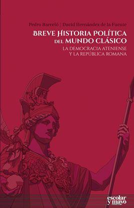 Imagen de BREVE HISTORIA POLITICA DEL MUNDO CLASIC