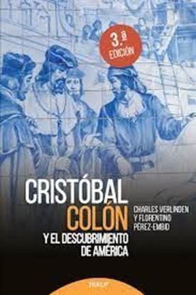 Imagen de CRISTOBAL COLON Y EL DESCURBIMIENTO DE A