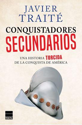 Imagen de CONQUISTADORES SECUNDARIOS