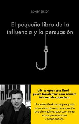 Imagen de PEQUEÑO LIBRO DE LA INFLUENCIA Y LA PERS