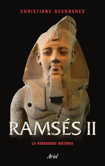 Imagen de RAMSES II