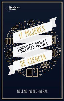 Imagen de 17 MUJERES PREMIOS NOBEL DE CIENCIAS