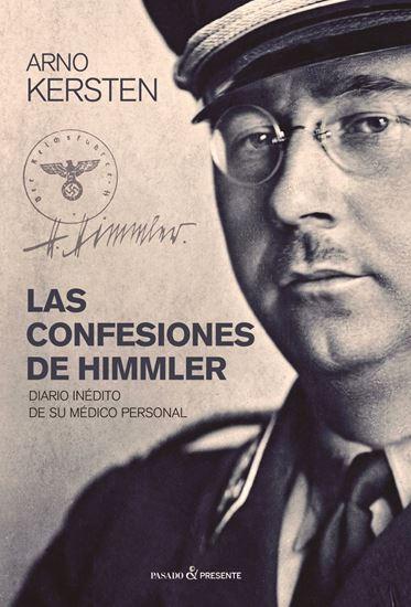 Imagen de LAS CONFESIONES DE HIMMLER