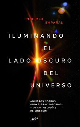 Imagen de ILUMINANDO EL LADO OSCURO DEL UNIVERSO