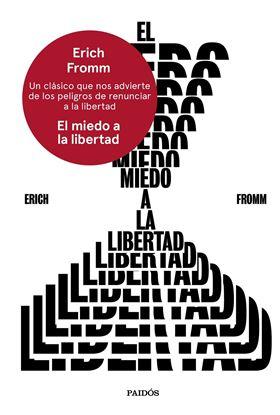 Imagen de EL MIEDO A LA LIBERTAD