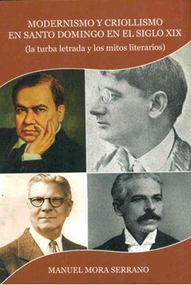 Imagen de MODERNISMO Y CRIOLLISMO EN SANTO DOMINGO