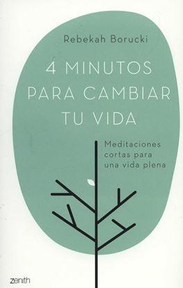 Imagen de 4 MINUTOS PARA CAMBIAR TU VIDA