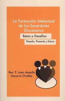 Imagen de LA FORMACION INTELECTUAL DE LOS S.